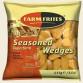 Картофельные дольки в кожуре 2,5 кг