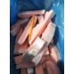 Филе семги кусок б/к б/к с/м 70-160 гр, упак. 1кг