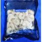 Креветка тигровые очищ. с хвостом с/м 31/40, Nordic 1 кг упаковка
