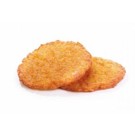 Картофельные оладьи, пакет 1,5 кг