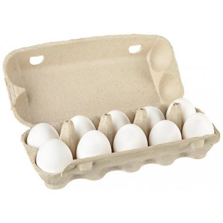 Яйцо куриное (10 шт)